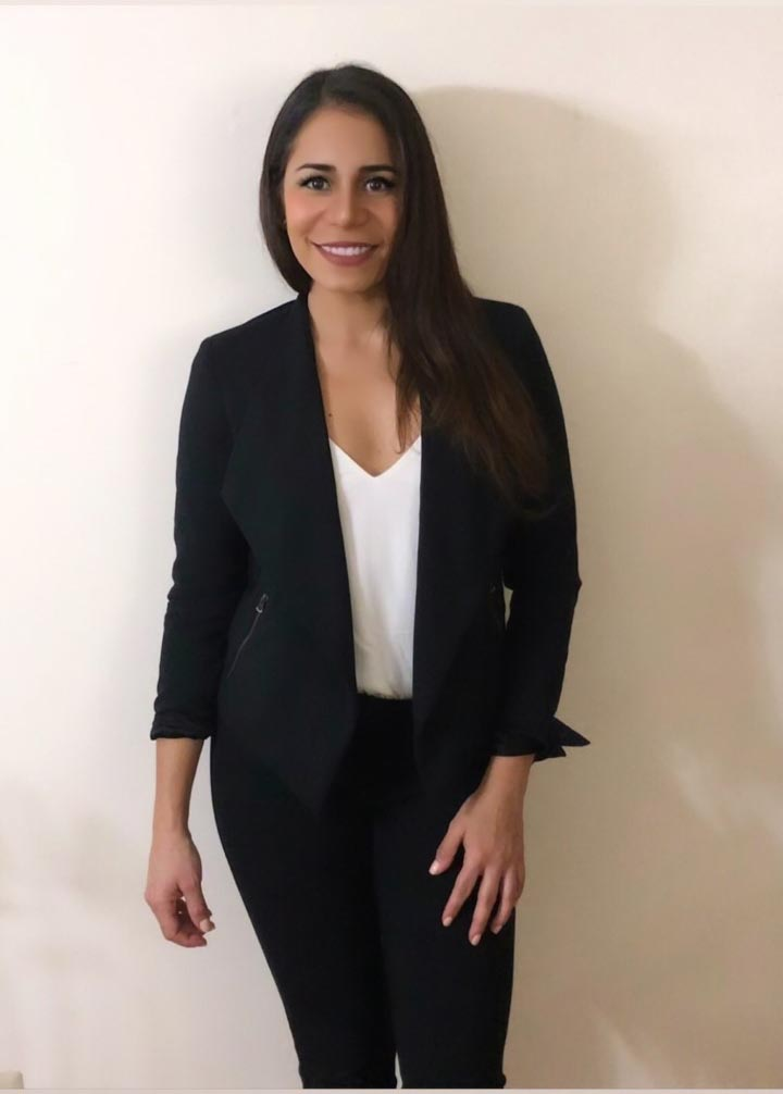 Dr. Monica Pineda