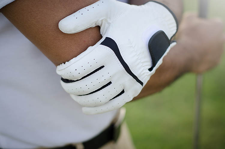 Return to Play After Golfer's Elbow: When Is Your Sports Injury Recovery Complete?