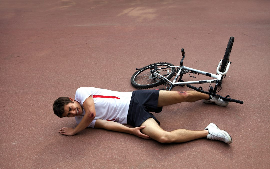 Five Bad Habits That Can Lead to a Sports Injury