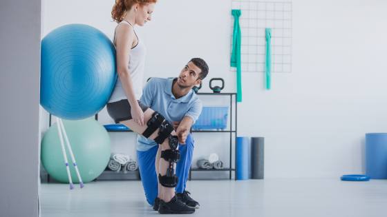 5 Common Sports Injuries That Respond Well to Physiotherapy