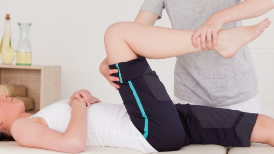 Physical Therapy for Newly Diagnosed Sciatica