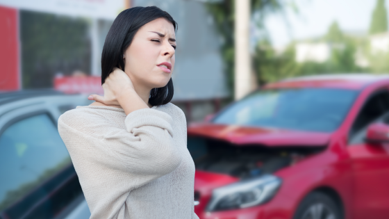The Benefits of Physical Therapy After a Car Accident