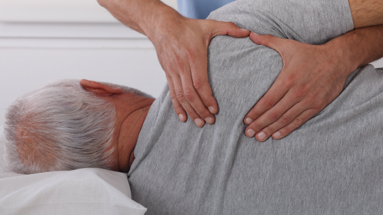 Using Physical Therapy for Chronic Back Pain Relief