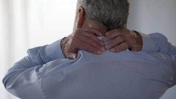 Demystifying Chronic Neck Pain