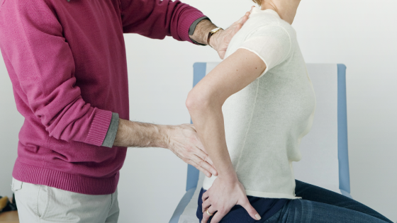 How Does Spinal Decompression Therapy Treat Sciatica?