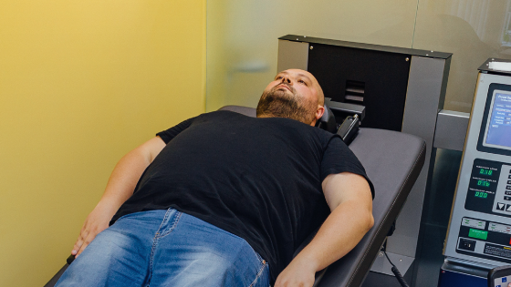 Spinal Decompression Therapy: Non-invasive Treatment for Slipped Discs and Pinched Nerves